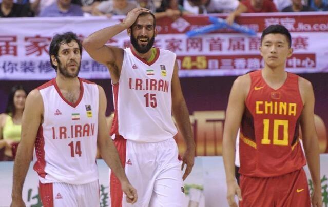 中国男篮亚洲劲敌公布世界杯名单,易建联死敌携CBA老熟人入选
