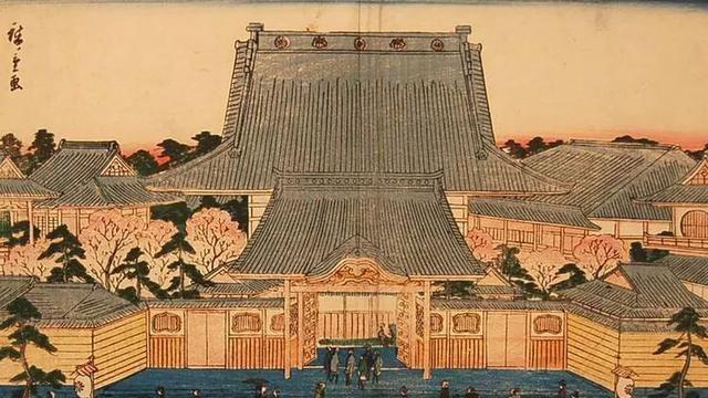 """中國歷史上的""""四京""""都在哪?后來的日本""""東京""""與中國是何關系"""