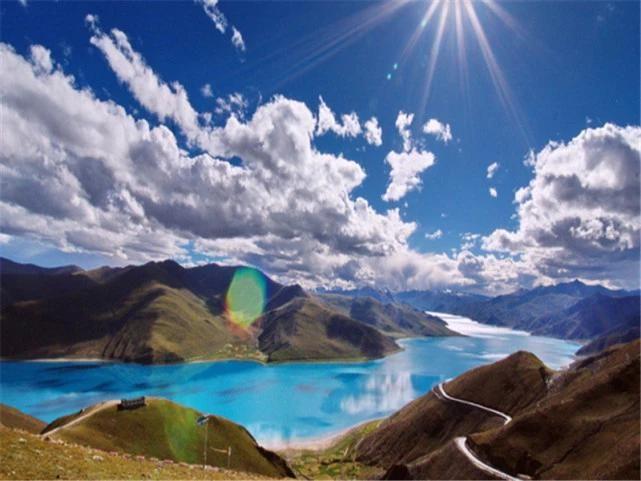 旅游推薦:想來一場心靈洗滌的旅行,那就去拉薩吧!