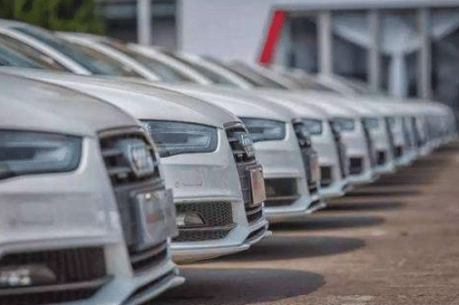 为啥那么多准新车流放到二手车市场?车贩道出实情:别被表象骗了