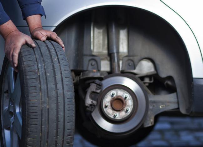 汽車輪轂可以隨意改裝嗎?其實并沒那么簡單!不改裝才是對的