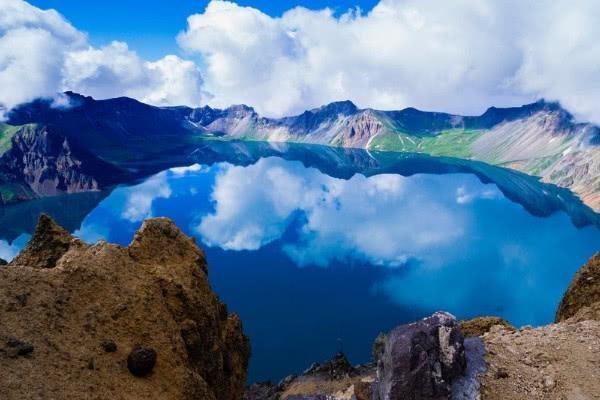 吉林幾大旅游景點,自然風光宜人,非常適合夏季出游