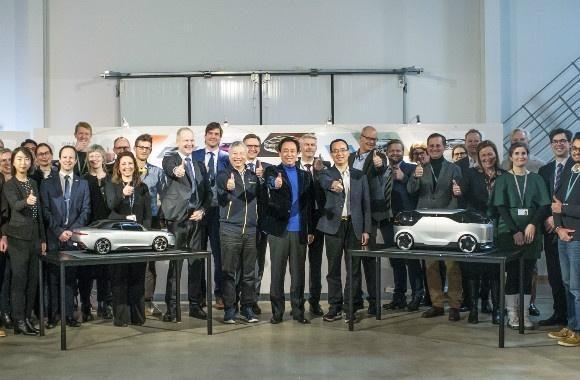 許家印為造車馬不停蹄 恒大新能源汽車啟動3.0布局