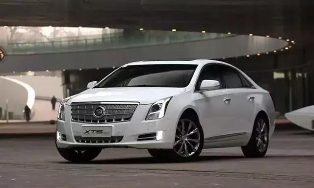凯迪拉克XTS停产后,这4款车型能否顶替它?