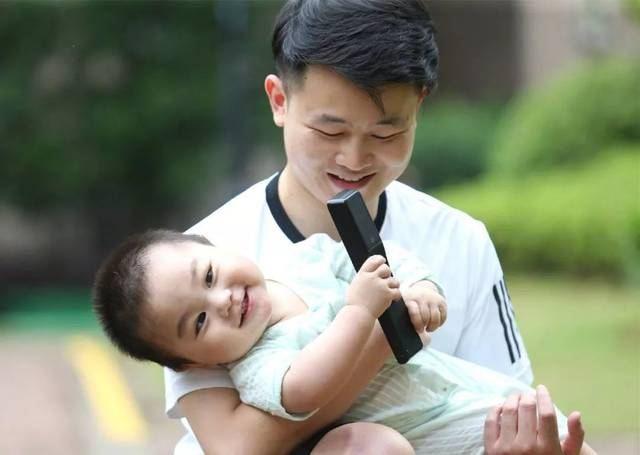 """""""90后""""男性可能會成為最懂育兒的一代爸爸"""