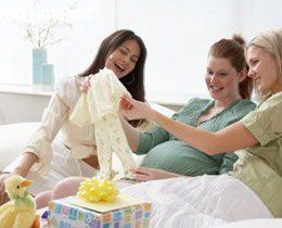 孕婦分娩前會有哪些征兆呢?