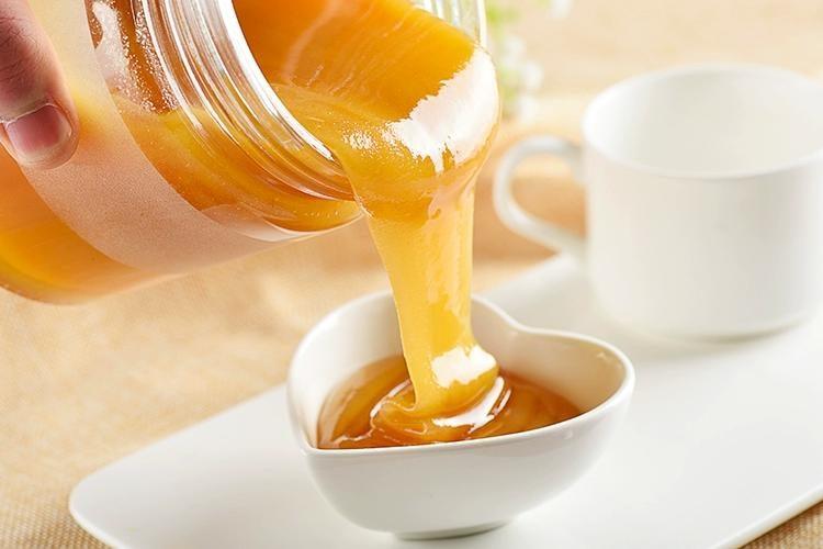 蜂蜜跨界玩美食,口感誘人更美味