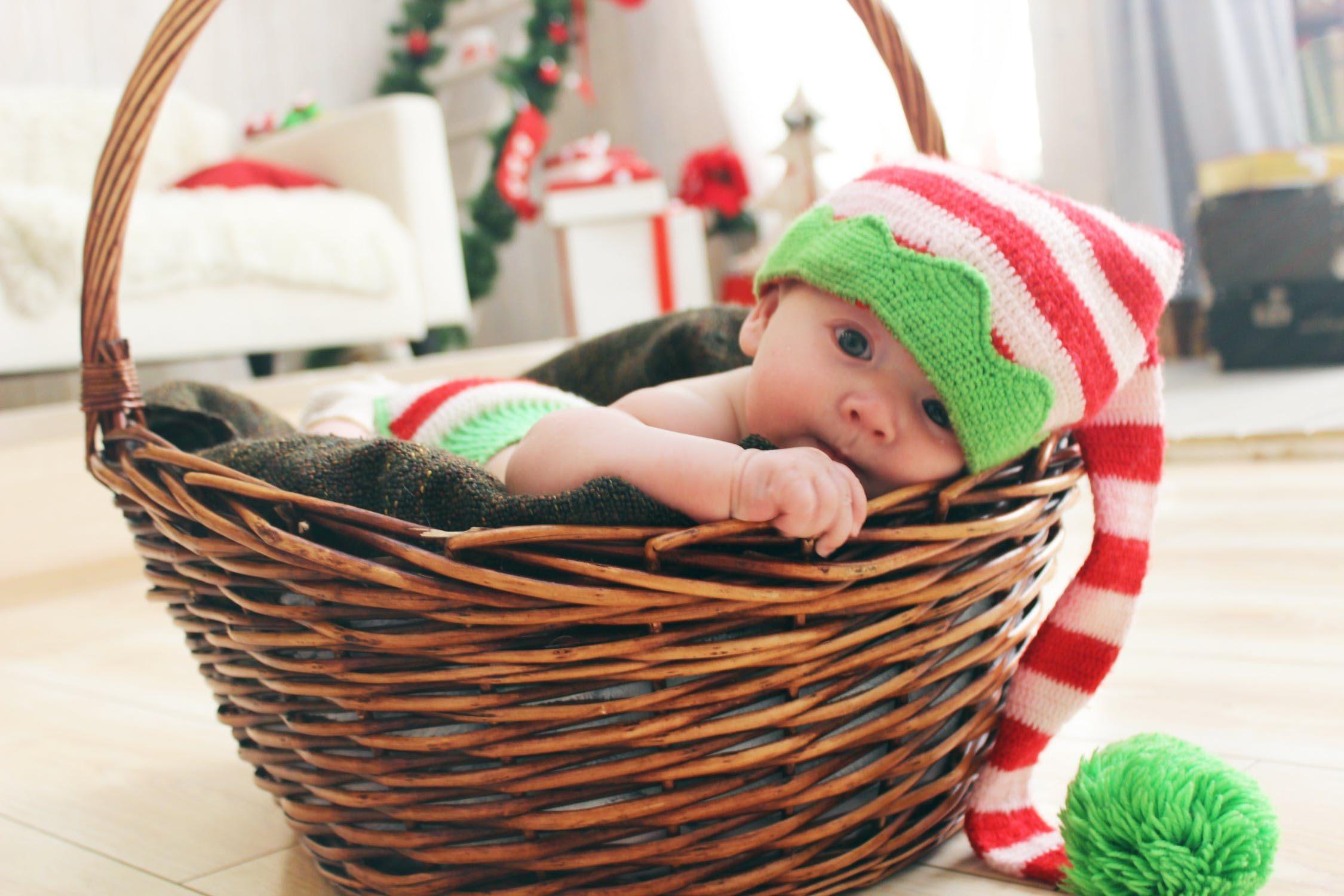 每位新手媽媽都關心的育兒問題,如何判斷新生兒是否吃飽了?