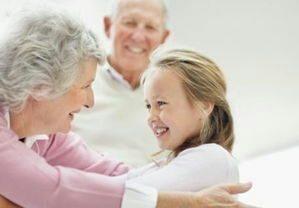 遇到隔代育兒分歧要怎么處理?