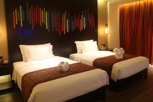 旅游住店時,如果顧客偷偷帶人入住,酒店有何對應措施呢?
