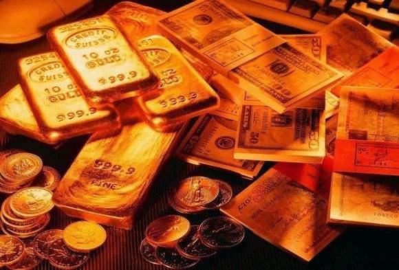 黃金出現暴漲,中國大媽們能否解套?