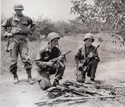 3000戰士,在敵人眼皮底下潛伏,這場仗,被美軍稱為恥辱