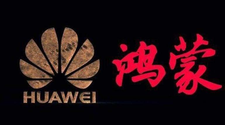 網友:鴻蒙不出不換手機,如果中國市場都用鴻蒙將會是怎樣的光景