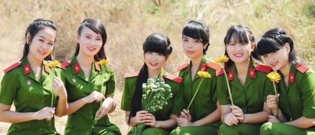 對越自衛反擊戰,越南女特務喬裝老百姓,我軍怎樣快速識別