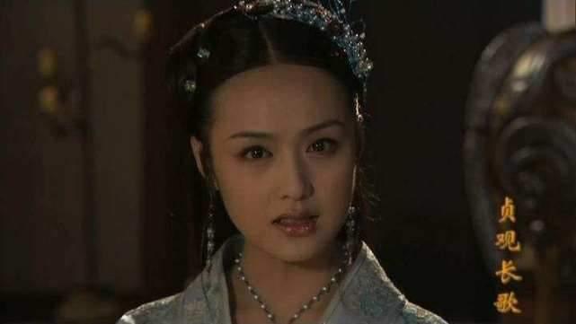 最憂郁的女神,21歲出道,30歲退出娛樂圈,老公是國內最低調影帝