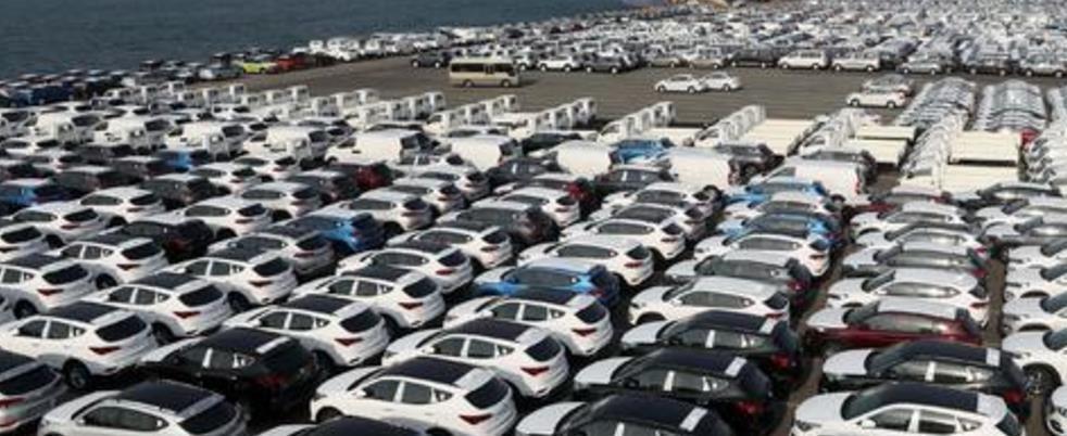 為什么2019年汽車賣不動了?國人:不是買不起,是不能買!