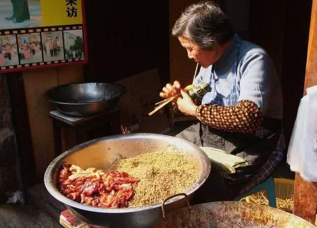記憶中幾樣阿嬤的拿手美食,你有多久沒吃過了