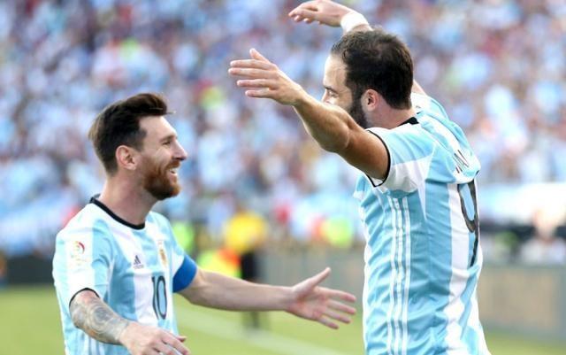 阿根廷頭號背鍋俠,沒來美洲杯也要挨罵,5年前一幕被嘲諷至今