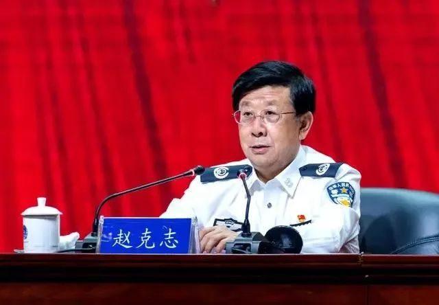 公安部長要求:要積極探索健全輔警管理工作
