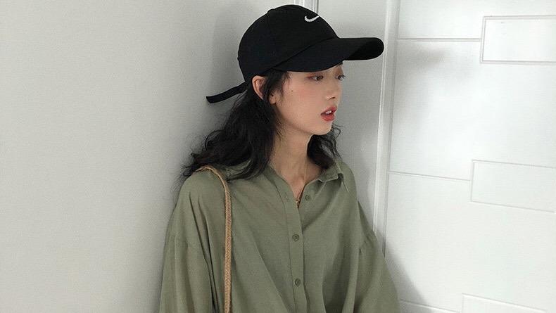 新潮襯衫,時尚潮女就是你
