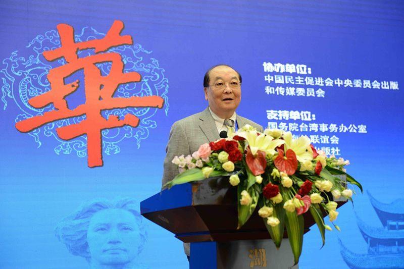 专访文化台湾基金会荣誉董事长洪孟启:中华文化传承,我们绝不缺席!
