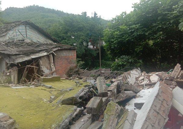 宜宾地震 壹基金救援联盟连夜抵达 首批救灾物资12小时发出