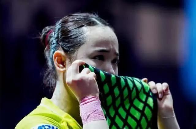 4-1打哭日本伊藤美誠成轉折,小魔王2大賽奪2冠,劍指韓國賽冠軍