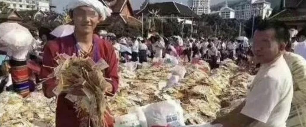 劝别人戒色,让自己发财——这是21世纪中国来钱最快的野路子