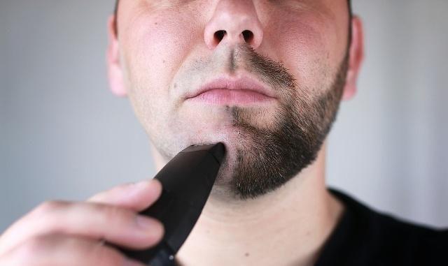 刮鬍子的頻率影響男人壽命,2個毛病改不掉,或與長壽「無緣」