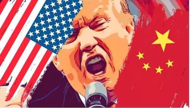 美国总统直接操盘,美股全线走高