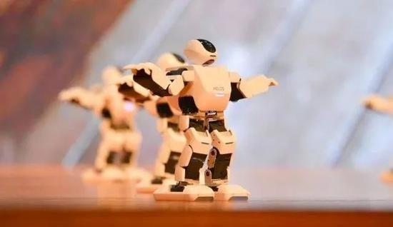 乐聚机器人完成2.5亿元B轮融资 洪泰基金联合领投