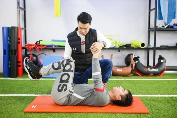 腹肌訓練,4組訓練鍛煉你的核心,幫你雕塑小蠻腰