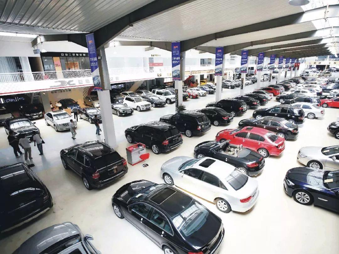 焦点丨银川市商务局出手,对二手车市场展开整治!
