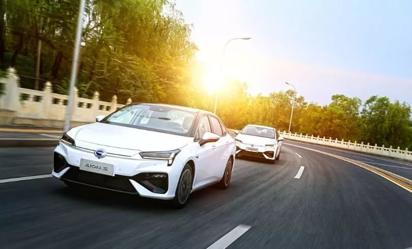 广汽新能源Aion S是如何成为现象级车型的?