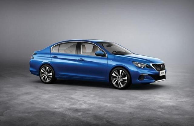 标致408国六车型上市,升动力新排放新价格,能否打动市场?