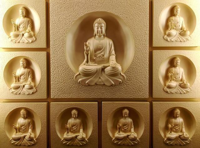 「佛教金钱观」佛弟子应如何理财?佛陀早有开示