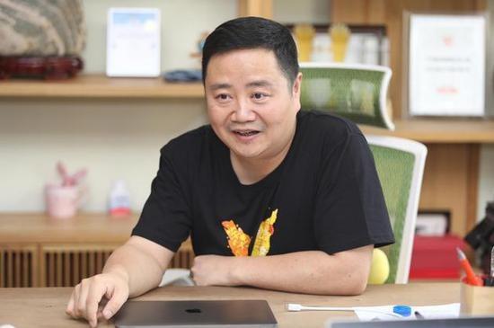 专访大搜车CEO姚军红:二手车电商近期一定会出现整合