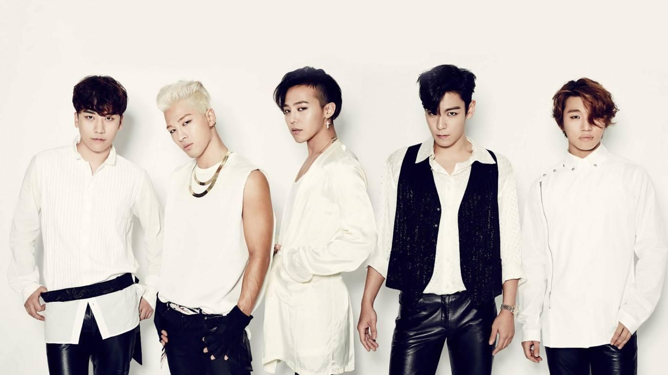 多名演员出走,股价半年跌幅过半,YG娱乐这两年到底怎么了?