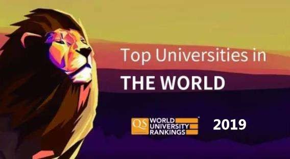 新QS世界大学排名:中国高校排名创新高,还有必要出国留学吗?