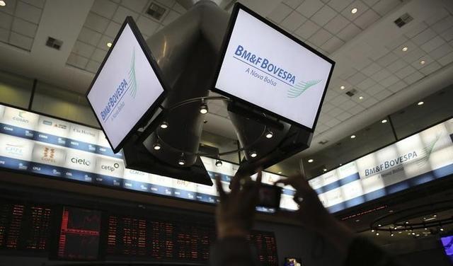 巴西股市上涨;截至收盘巴西IBOVESPA股指上涨1.70%