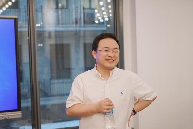 阿里云首席科学家闵万里离职 已创办基金