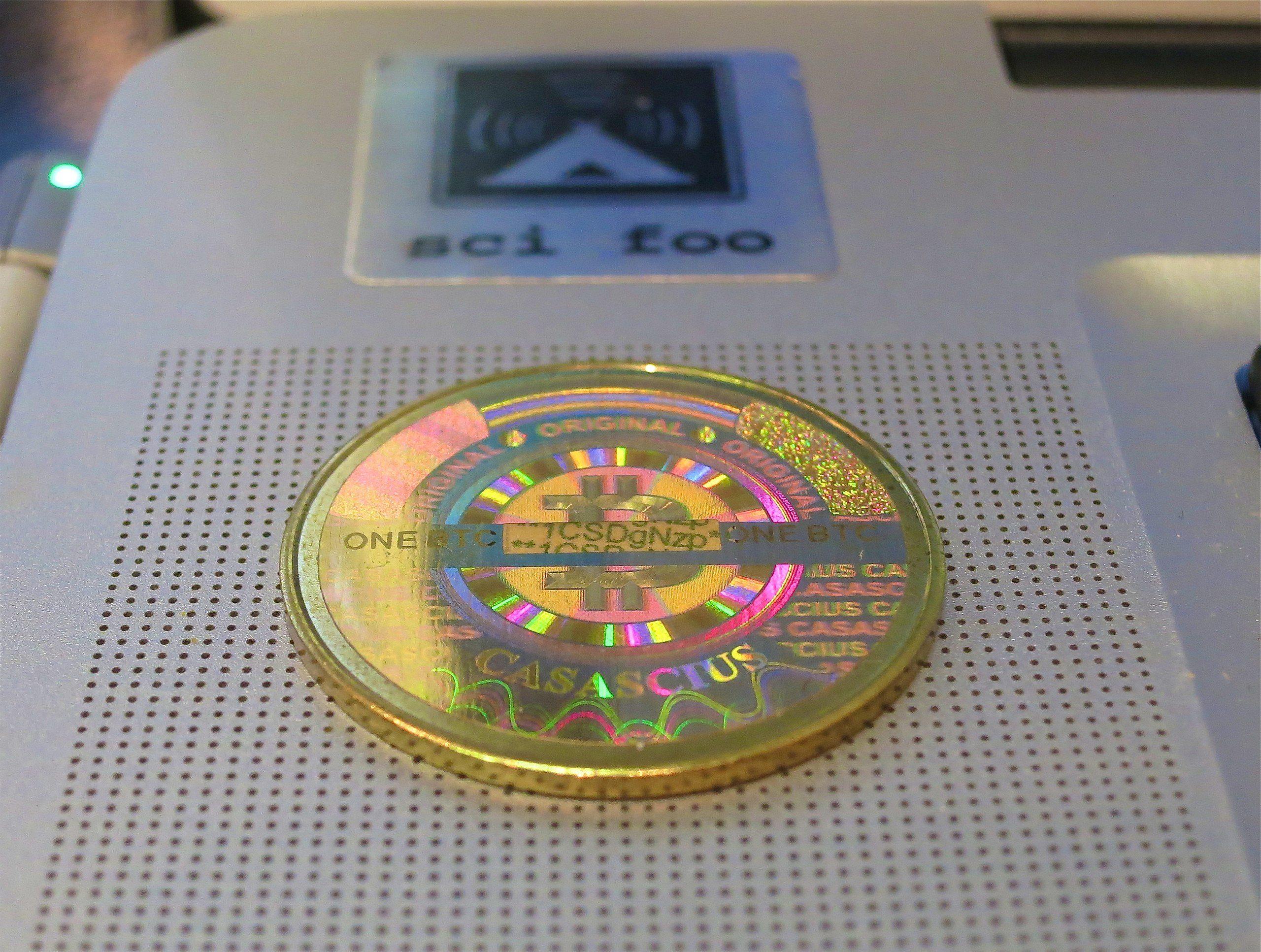 如果比特币出现在90年代是什么样?