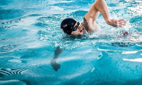 喜欢游泳,享受鱼一样的快乐生活,快来一起游泳吧