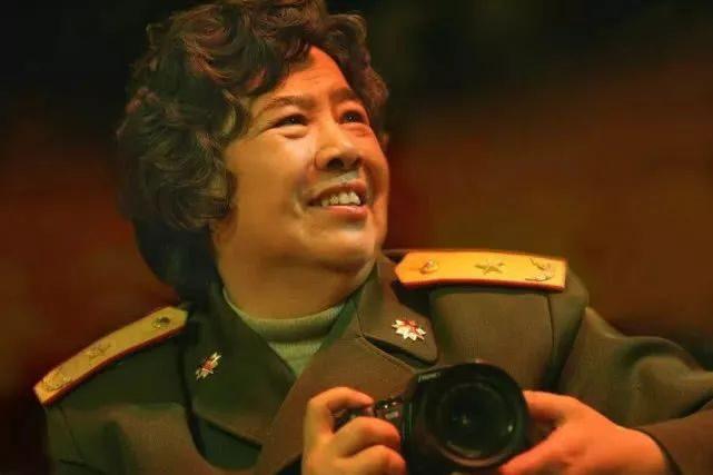 11年前的今天,生下毛泽东唯一孙子的女将军邵华去世