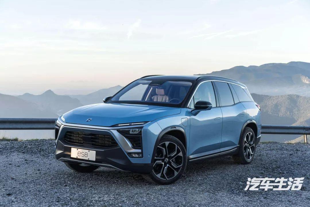 在造车新势力尚未洗牌结束前,首选传统主机厂新能源车型