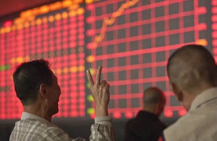 A股市值跳涨万亿!亚太股市涨声一片 后市如何走?