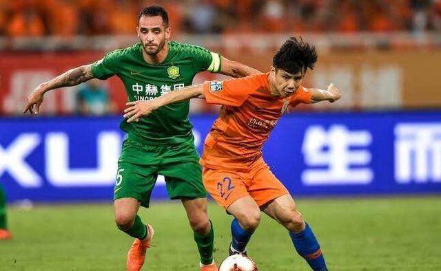 中国足球难得的朴素!