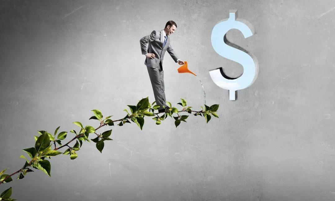 【投资理财】为何经济减速 股市反而大涨?