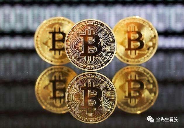 比特币遭遇滑铁卢急跌18%,数字货币是泡