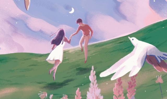 """失恋后,他说:""""倘若能再来一次,我还会选择认识你"""""""